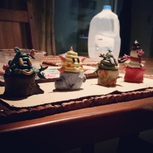 Cupcake Seasons