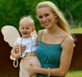 Beth and Faith